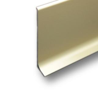 sockelleiste aluminium 2 5m. Black Bedroom Furniture Sets. Home Design Ideas